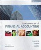 Fundamentals of Financial Accounting, 3e, St. Louis Community College at Meramac