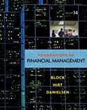 Foundations of Financial Management with Time Value of Money card (The Mcgraw-Hill/Irwin Ser...