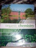 Organic Chemistry (Custom Edition for the University of Conneticut, Volume 1 Chapters 1-136)