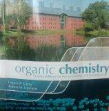 Organic Chemistry: University of Connecticut 8e Volume 2 - Francis Carey, Robert Giuliano