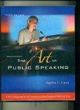 The Art of Public Speaking(Selected material from): UNLV Department of Communication Custom ...