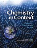 Package: Chemistry in Context with Connect Plus Access Card