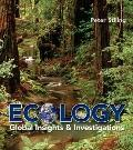Ecology: A Global Insights and Investigations with Connect Plus Access