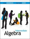 Intermediate Algebra Connectplus Math by Aleks Access Card 52 Weeks