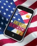American Democracy Now with Connect Plus American Government and LearnSmart