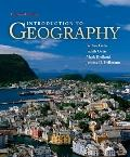 Introduction to Geography with Connect Plus Access Card