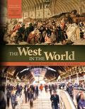 West in the World Vol Ii: from the Renaissance