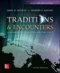Traditions & Encounters: From 1500 to the Present Vol 2