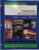 Financial Accounting (Custom Edition for University of South Carolina)