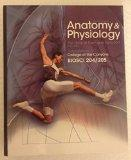 Anatomy & Physiology the Unity of Form and Function Sixth Edition Custom Edition for College...