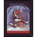 ANATOMY AND PHYSIOLOGY THE UNITY OF FORM & FUNCTION