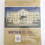 Metas Spanish in Review Moving Toward Fluency Special Edition for Texas Christian University...