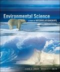 Package: Environmental Science with Connect Plus 1-semester Access Card