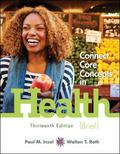Connect Plus Personal Health with LearnSmart 1 Semester Access Card for Core Concepts in Hea...