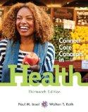 Connect Personal Health with LearnSmart 1 Semester Access Card for Connect Core Concepts in ...