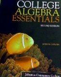 College Algebra Essentials Second Edition