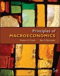 Principles of Macroeconomics with Connect Plus