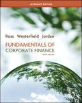 Fundamentals of Corporate Finance Alternate Edition with Connect Plus (Mcgraw-Hill/Irwin Ser...