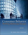 MP Consumer Behavior with DDB Data Disk