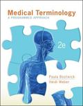 Connect Access Card for Medical Terminology 2e