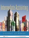 MP Loose Leaf Intermediate Accouning Volume 1 with Annual Report