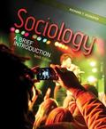 Looseleaf for Sociology: A Brief Introduction