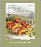 Contemporary Nutrition, Ninth Edition. Special Edition for Miami Dade College