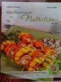 Contemporary Nutrition 9th Edition Custom Edition Syracuse University