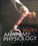 Seeley's Anatomy & Physiology, 9th Edition