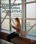 Loose-Leaf Financial and Managerial Accounting with Connect Plus