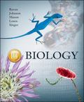Loose Leaf Biology with Connect Plus Biology Access Card