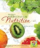 Combo: Wardlaw's Perspectives in Nutrition w/NCP 3.5 CD