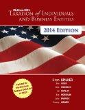 Loose Leaf McGraw-Hill's Taxation of Individuals and Business Entities, 2014 Edition with Co...