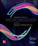 Foundations in Microbiology: Basic Principles