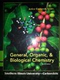 General, Organic, & Biological Chemistry SIUC Custom Edition
