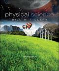 Package: Physical Science with CONNECT Plus Access Card