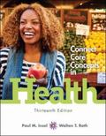 LooseLeaf Connect Core Concepts in Health, Brief with Connect Plus with LearnSmart Personal ...