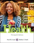 Connect Core Concepts with Connect Plus with LearnSmart Personal Health 1 Semester Access Card