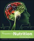 Looseleaf for Perspectives in Nutrition: a Functional Approch