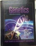 Genetics: From Genes to Genomes; for Temple University Genetics (Hartwell, Genetics)