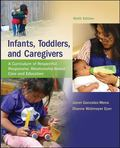 COMBO: Infants, Toddlers, and Caregivers w/ Caregiver's Companion