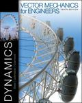 Vector Mechanics for Engineers: Dynamics + ConnectPlus Access Card