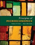 Looseleaf Principles of Microeconomics + Connect Plus