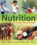 Combo: Nutrition for Health, Fitness & Sport with Connect One Semester Access Card