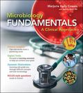 Combo: Microbiology Fundamentals: A Clinical Approach w/Connect Plus 1 Semester Access Card ...
