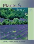 Combo: Plants and Society with Lab Manual for Applied Botany
