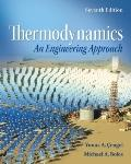 Thermodynamics : An Engineering Approach + Student Resources DVD + Connect Access Card