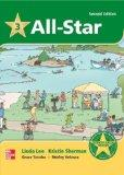 All Star Level 3 Student Book with Workout CD-ROM and Workbook Pack