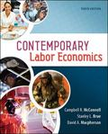 Contemporary Labor Economics (The Mcgraw-Hill Series Economics)