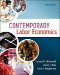 Contemporary Labor Economics (The Mcgraw-Hill Series Economics)